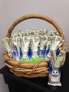 2016 Bethany Easter Egg Hunt Prizes