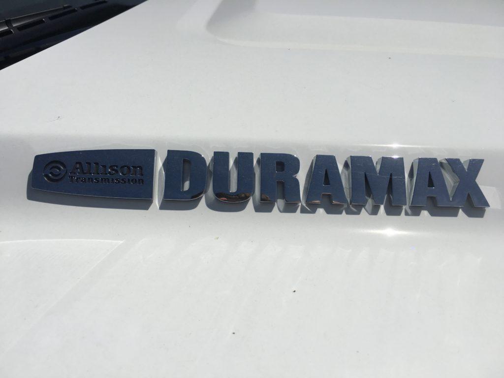 2017 GMC Sierra 3500HD Denali 4WD 4D Crew Cab Diesel
